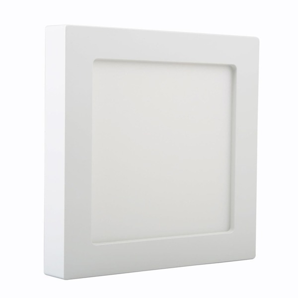 Downlight panel LED SLIM 16W 205mm 3000K ciepła
